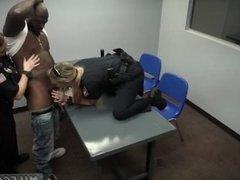 Dirty milf ass lick Milf Cops