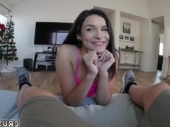 Teen squirt kitchen Money Hungry ally's
