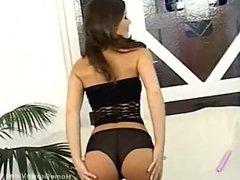 Amateur Masturbation Home Video