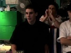 Free vids male spanking gay Kelly Beats The