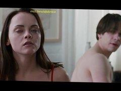 Christina Ricci Nude Sex Scene In After Life  ScandalPlanetC