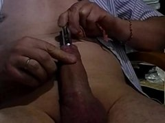 compil 23 extrem insertions urethra sounds objects