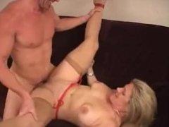 horny mother fucks