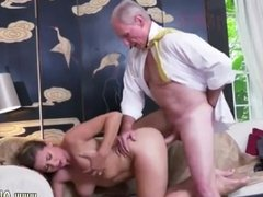 Teen strapon blowjob Ivy impresses with her