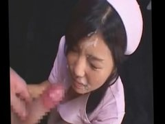 Amazing japanese cumshot compilation vol.1