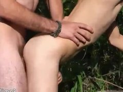 Gay sex movieture old boy and big men with