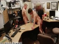 Gay naked cowboy sex movie He sells his