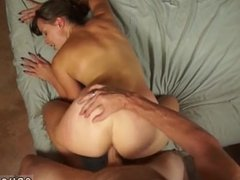Daddy anal webcam Easing Daddys Tension