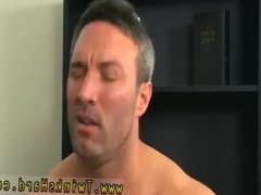 Gay crushing twinks xxx Beefy Brock Landon