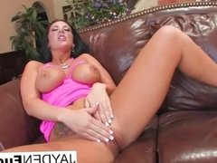 Anal Attack With Phoenix Marie