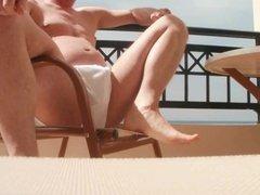 Handjobs on the Island of Crete