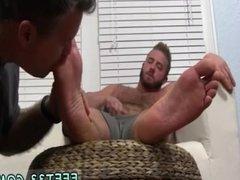 Teen boy young feet movie gay xxx Aaron