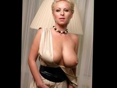 -Bea GREAT BREASTS PUSSY AND NIPPLES