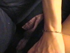 Ex wife anal creampie quickie