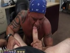 Boys gay sex with old man and crush movie