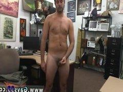 Straight boy having gay sex Straight dude