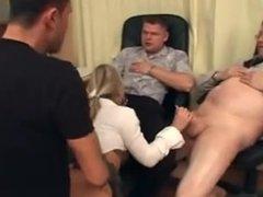girl fuck 3 guys