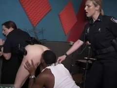 French milf hd and cop tied up fucked first