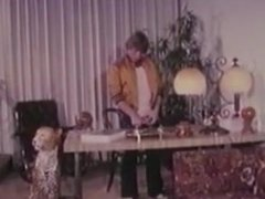70s Vintage with cheesy VO