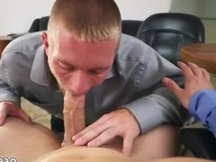 Straight guys making out gay first time