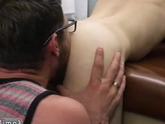 White boy has gay sex with his black