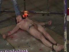 Boy porno gay bondage xxx enter tube male A