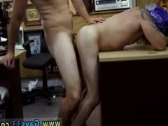 Ugly straight guy gets fucked gay porn hot