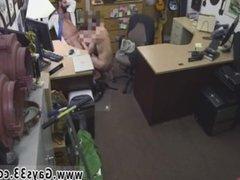 Straight acting gay big dick porn xxx irish
