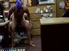 Gay old man feet Snitches get Anal Banged!