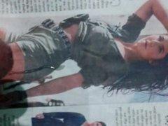 Cum tribute on Katrina Kaif