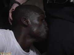 Big black cock tight white Illegal Street