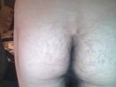 116. Very Cute Boy Cums On Cam,Fingering His Round Hairy Ass