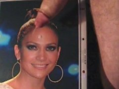 Jennifer Lopez Cumtribute Compilation Music video