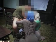 Arab wife orgasm and egypt doctor xxx
