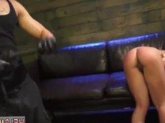 Kinky anal slave bdsm xxx bondage doggy