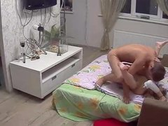 Hot Couple Fucking At Hidden Cam 1