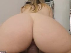 Teen loses her anal virginity The Blue