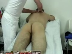 Male physicals gay porn first time The