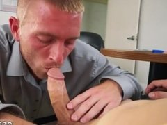 Young straight guys showing off their dicks