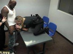 Interracial milf cuckold Milf Cops
