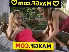 Pornstars Licking Each Other Pussy Lesbian Fucking Outdoors Sex Video