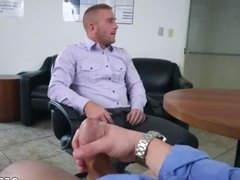 Gay fucking straight men porn first time