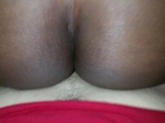 Fucking big ass black girl 2