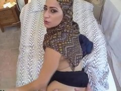 Arab pussy eating and sex new No Money, No