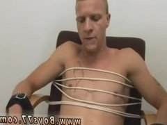 Gay twinks swallowing multiple loads of cum