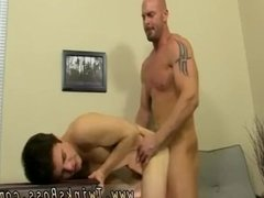 Gay thumb free sex cum First he gets the