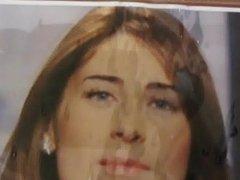 Maria Elena Boschi cum tribute