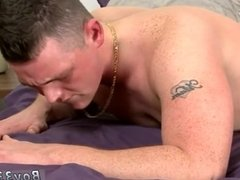 Boys young anal movies gay xxx Drake Law &