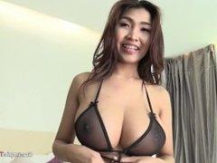 TiTTiPORN first ever bareback sex video