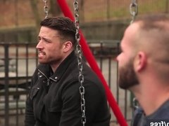 Men.com - Jordan Levine and Luke Adams - Last Day On Earth